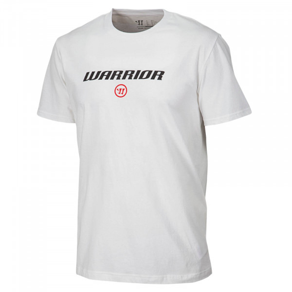 Warrior Logo T-Shirt