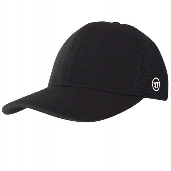Warrior Team Semi Flat Peak Cap Junior