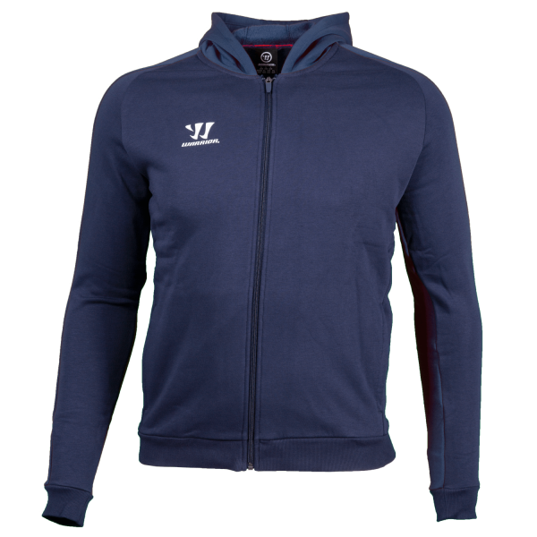 Covert Zip Hoody Junior