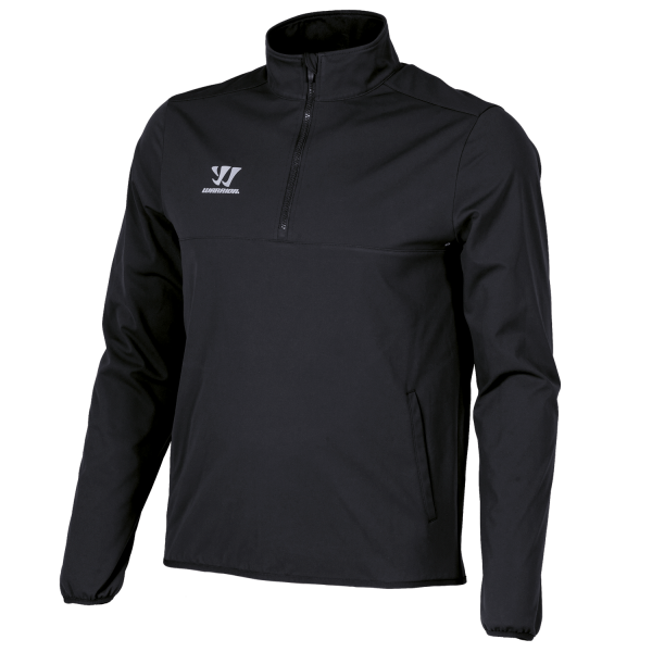 Alpha 1/2 Zip Windblocker