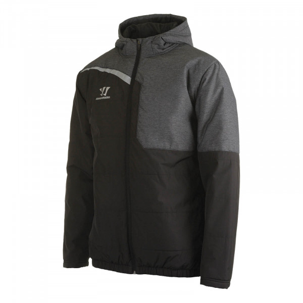 Dynasty Stadium Jacket Junior
