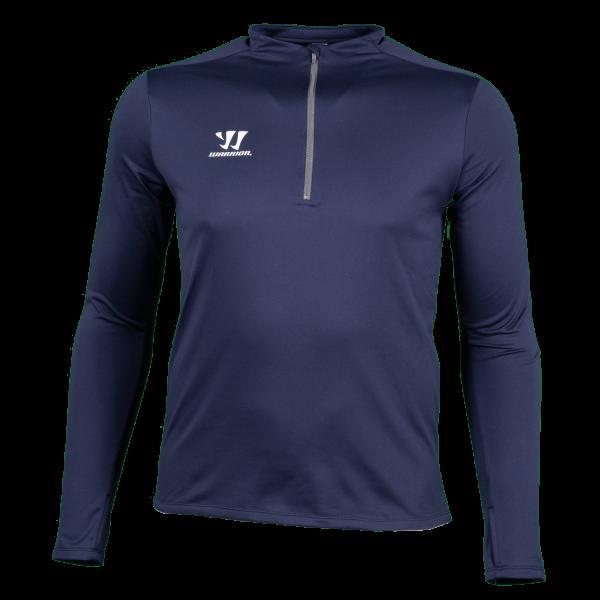 Covert Hybrid Pullover