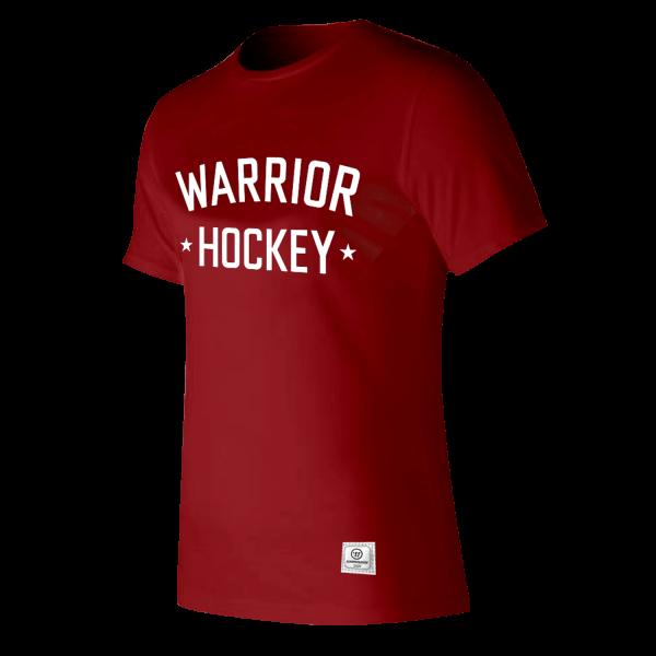 Warrior Hockey Tee