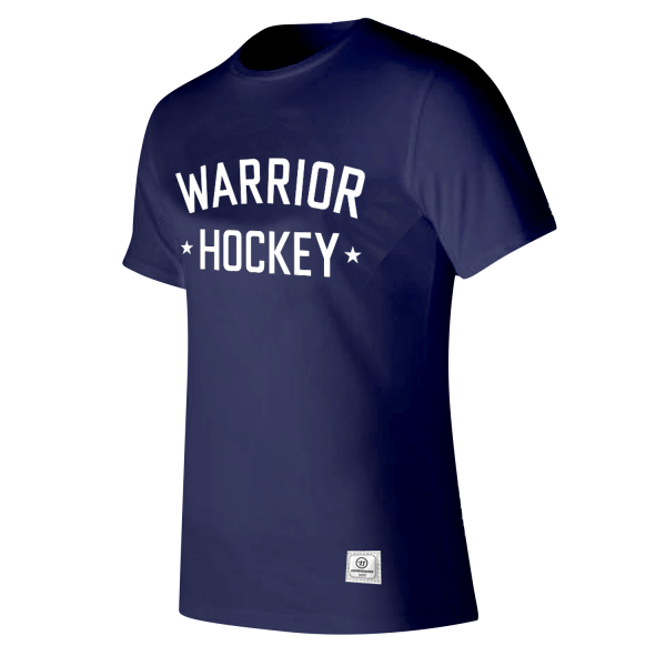 Warrior Hockey Tee