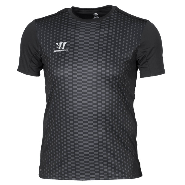 Graphic Poly Tee Junior