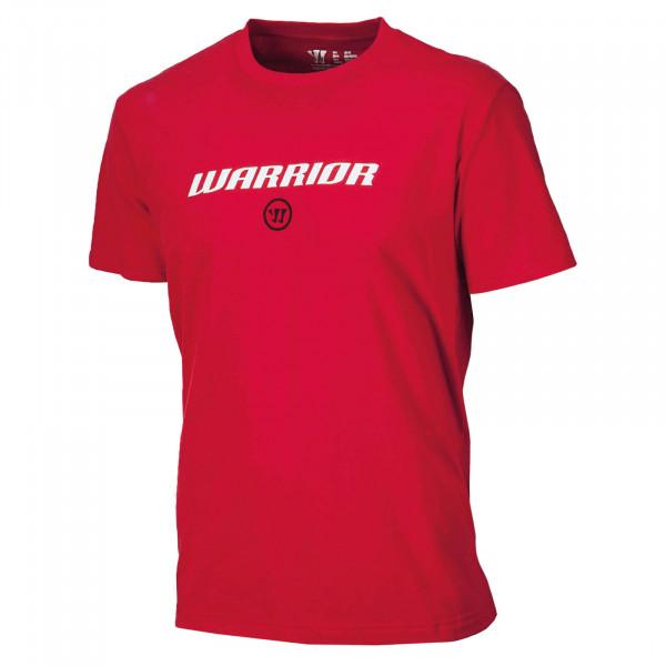 Warrior Logo T-Shirt