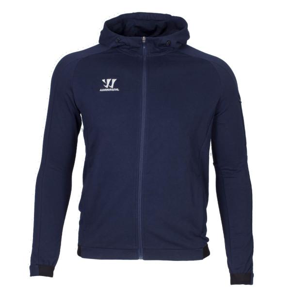 Alpha Sportswear Zip Hoodie